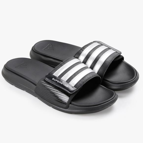 bf251447f934 adidas Superstar 4G Performance Sandal